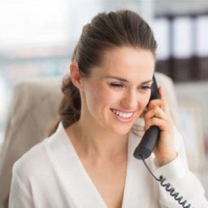 1 telefonische Beratungsstunde